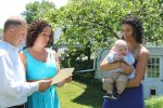 Baby Welcoming Naming Ceremony Vows